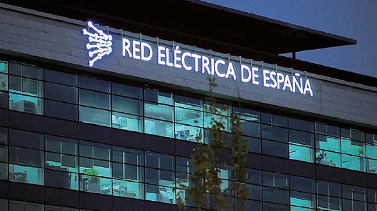 Red Eléctrica registró un Ebitda de 1.519,5 millones de euros en 2017.