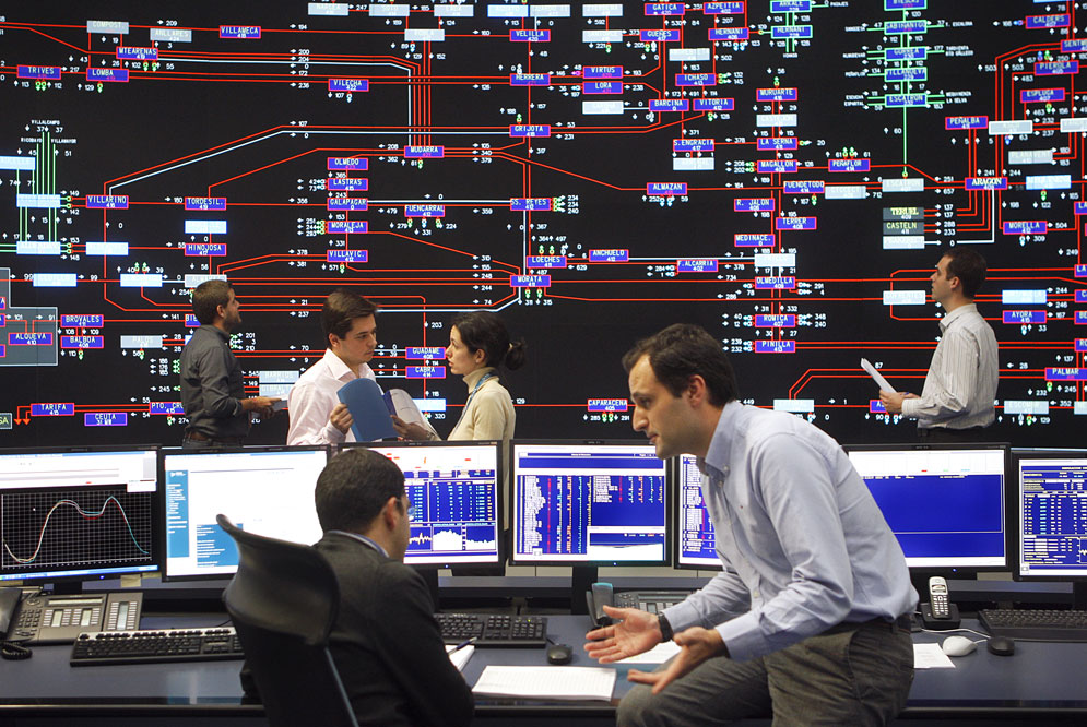 La Corporación Eléctrica Española realizó inversiones por 510,2 millones de euros durante 2017.