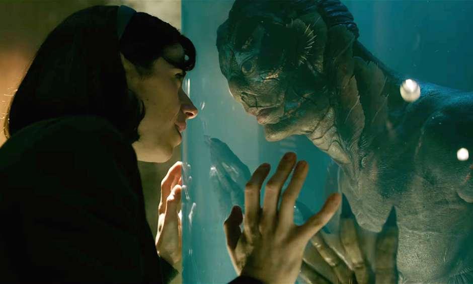 La película 'The Shape of Water' logró el galardón a mejor dirección en los premios de la British Academy Film Awards.