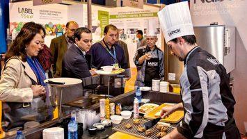 El Hospitality Innovation Planet estima superar los 13.000 visitantes durante los tres días del evento.