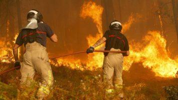 España recibirá 3,2 millones de euros tras los incendios forestales en Galicia.