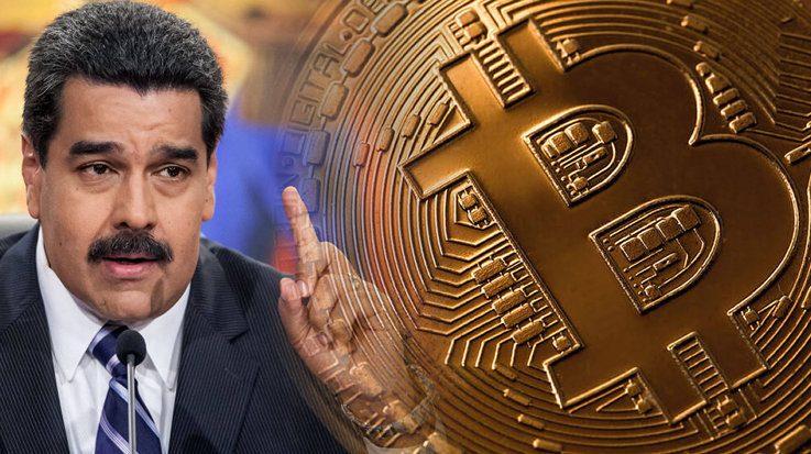 Nicolás Maduro busca solventar la escasez de divisas en Venezuela con la venta del 'petro', la cual estará en el mercado el próximo 20 de febrero.