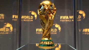 El Mundial de fútbol 2030 coincidirá con el centenario de la competición.