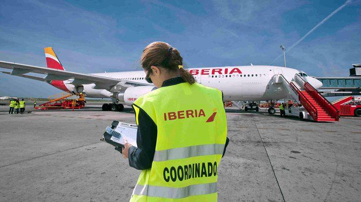 Iberia lanza su programa 'On Business', el cuál ofrecerá descuentos a pymes de hasta un 15 por ciento en viajes por Europa.