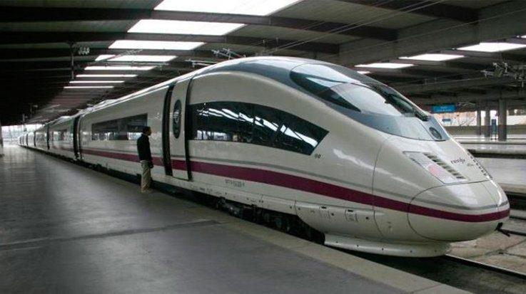 El Renfe anuncia el lanzamiento del 25.000 billetes para viajar en AVE con un costo de 25 euros.