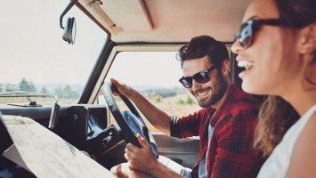 El 'Road Trip Project' permite a 8 jóvenes europeos recorrer 12.000 kilómetros de Europa durante un mes sin costes.