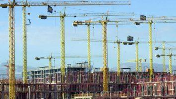 El mercado inmobiliario español crecerá un 4 por ciento, según estimaciones del Instituto de Estudios Económicos.