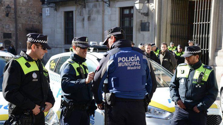 El plazo para presentar la solicitud para cubrir una vacante en la Policía Municipal de Madrid será hasta el 12 de febrero.