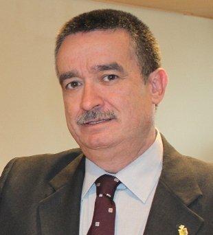 Vicente Matas, vocal Nacional de Atención Primaria Urbana de la Organización Médica Colegial (OMC).