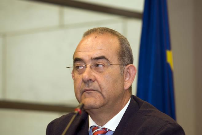 Antonio Fernández-Pro, presidente de la Sociedad Española de Médicos Generales y de Familia (SEMG).