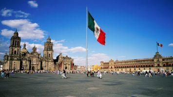 La Fundación Rockefeller y Arup ayudarán a México a prepararse antes los impactos y las tensiones en sus sistemas de agua.