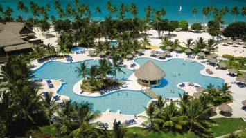El 'Chateau Miramar by Be Live' es el quinto hotel de la cadena hotelera en Cuba.