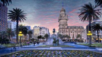 Montevideo destaca como la ciudad latinoamericana con mejor calidad de vida en el ranking de la consultora Mercer.