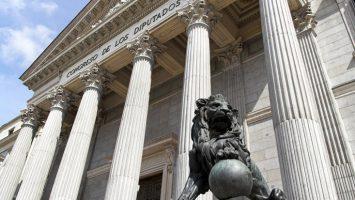 El Congreso de Diputados convoca tres becas para licenciados especialistas en la Unión Europea y el sistema constitucional y parlamentario español.