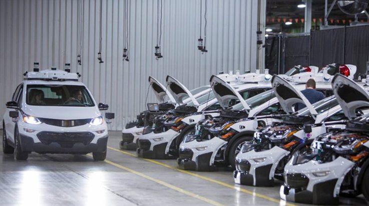 General Motors estima invertir unos 3.250 millones de euros en Brasil entre 2014 y 2020.