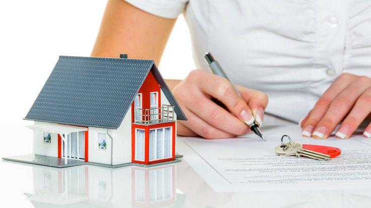 Las hipotecas constituidas sobre viviendas aumentaron un 9,7 por ciento durante 2017.