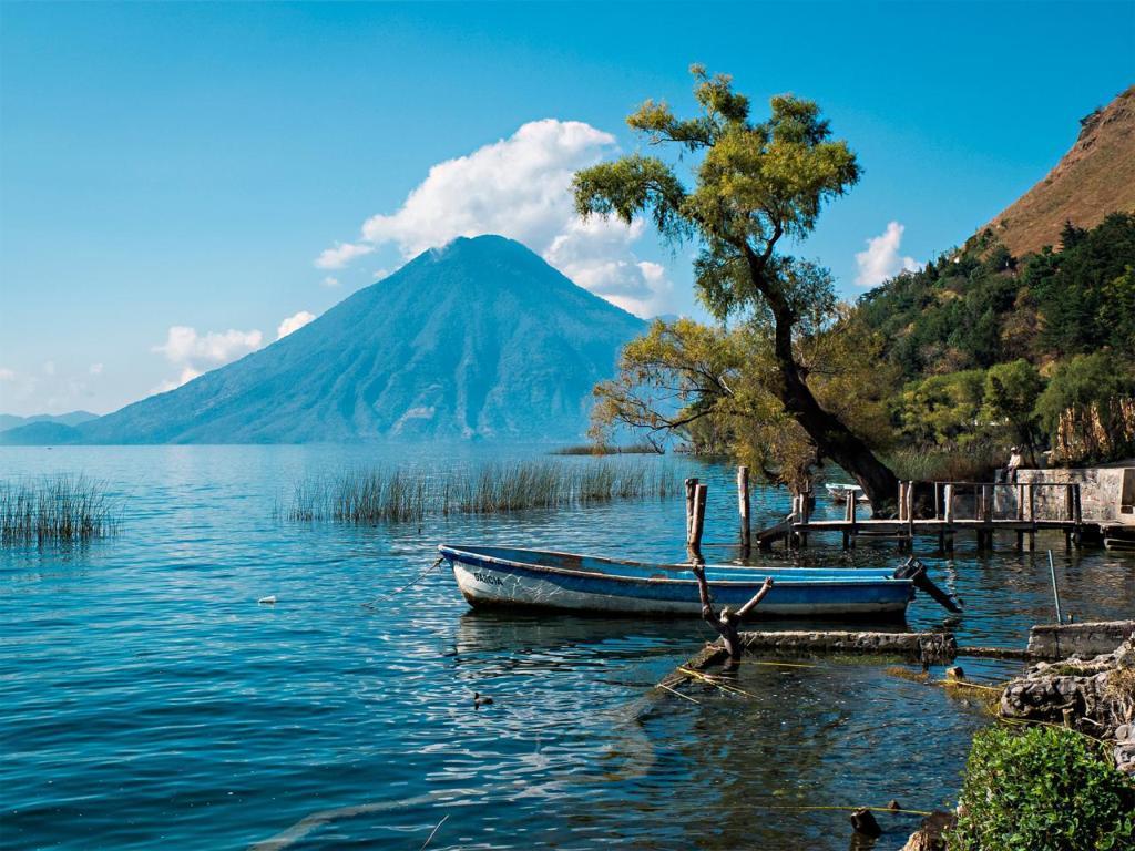 Guatemala estima con sus nuevas acciones en el sector turístico mejorar su calificación en el Índice de Competitividad Turística en 2019.