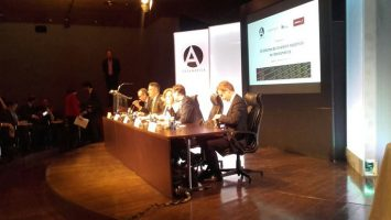 Presentación del 'XI Informe Panorama de Inversión Española en Iberoamérica'.