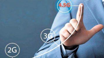 Telefónica y Huawei implementarán la tecnología 4.5G en las ciudades de Bogotá, Monterrey y Río de Janeiro.