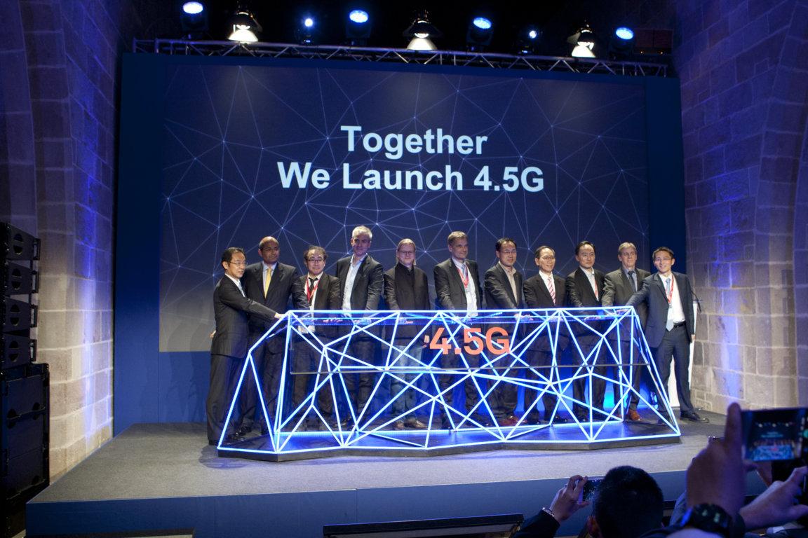 Telefónica podrá ofrecer nuevos servicios como vídeo en HD y banda ancha vía radio.