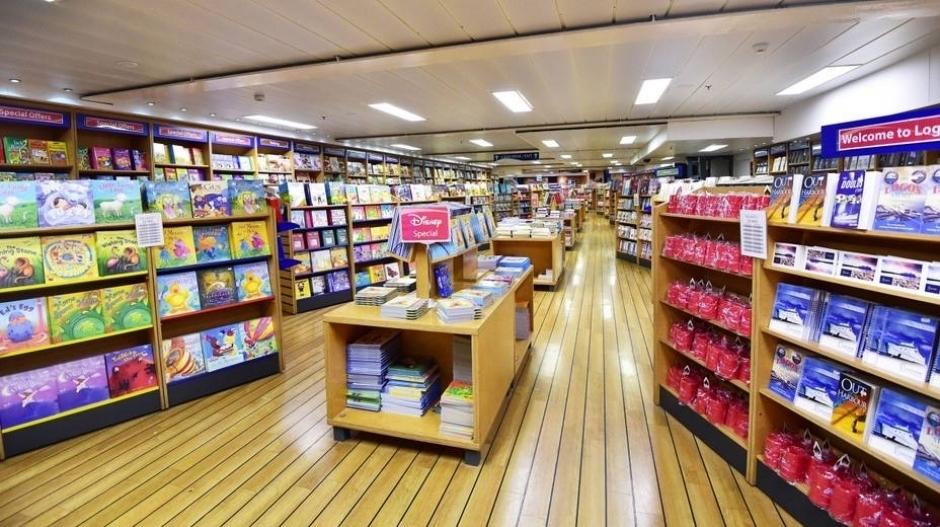 La embarcación permitirá a sus visitantes disfrutar de la literatura, conferencias, conciertos, teatro y talleres.