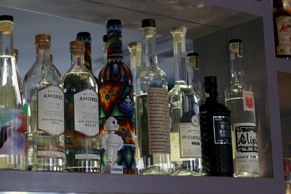 El chef mexicano cuenta con cinco restaurantes en países como Colombia, Portugal y España.