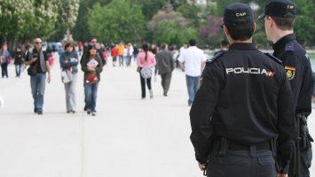 La preparación para las oposiciones para acceder a Policía Nacional tiene un costo medio de unos 3.500 euros.
