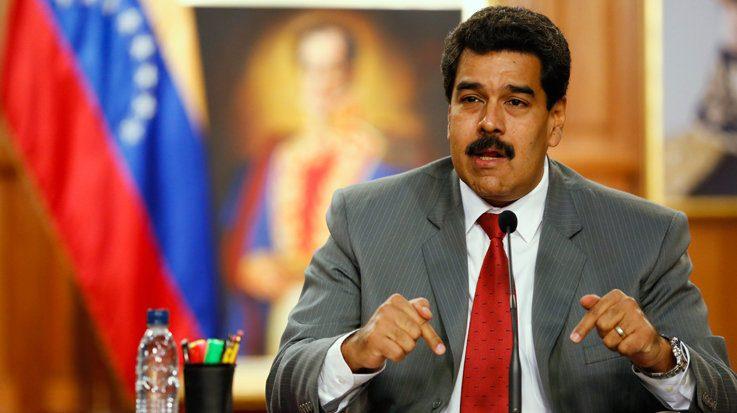 Nicolás Maduro anunció un nuevo aumento del sueldo mínimo en Venezuela, un 58 por ciento.