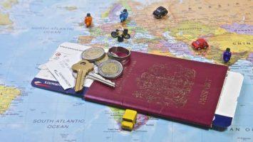 El pasaporte chileno permite la entrada sin visado a 161 países.