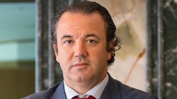 Jorge Areces, CEO de Big Health Data Consulting.
