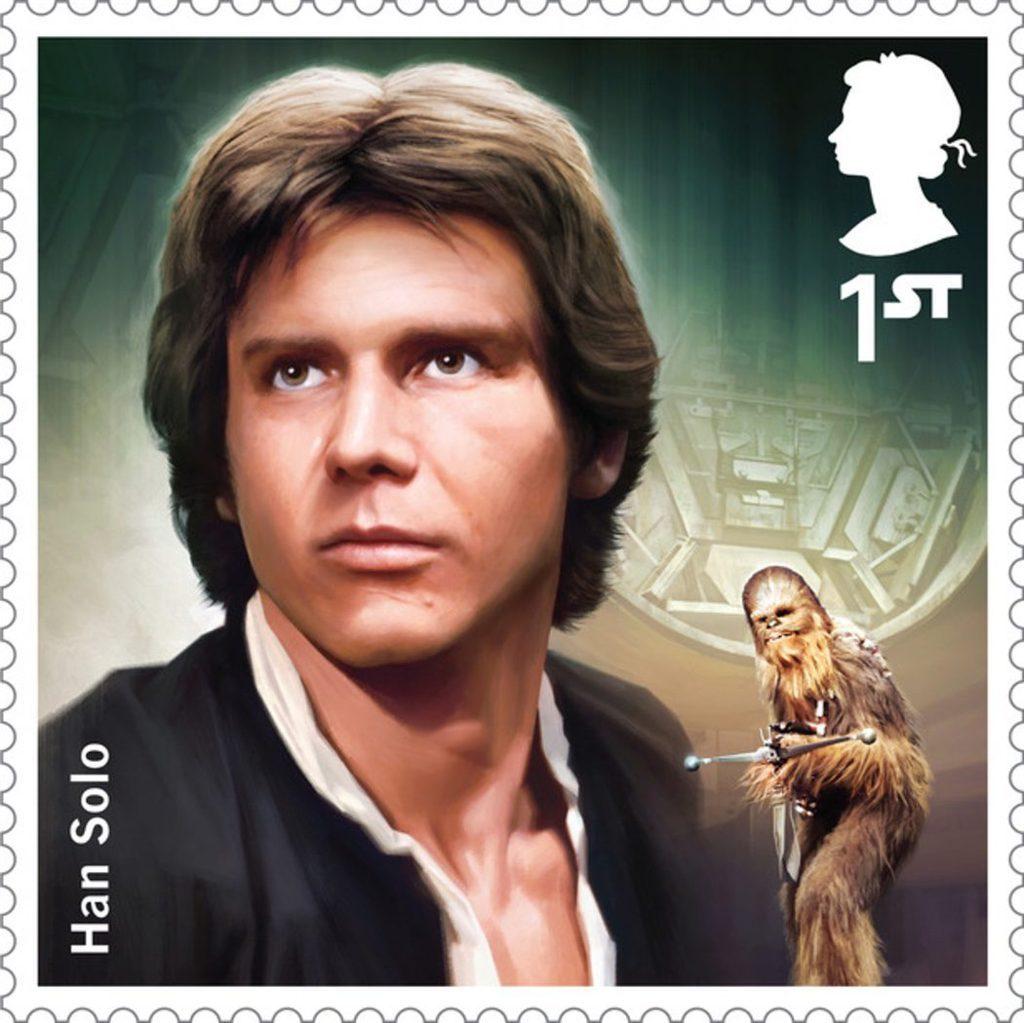 Los sellos empezarán a circular a partir del 13 de abril y tendrán un valor de 5 euros.