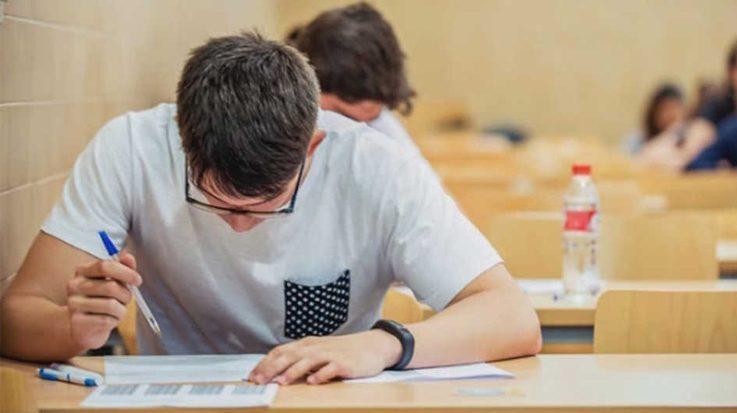 La nota media de los10 mejores exámenesdel EIR 2018 alcanza los526,9 puntos.