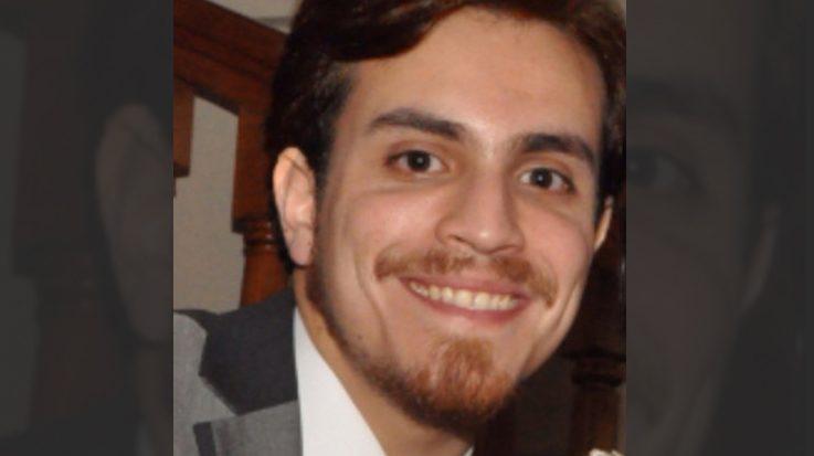 Felipe Partarrieu Mejías obtuvo el número de orden 43, el primero del cupo extracomunitario.