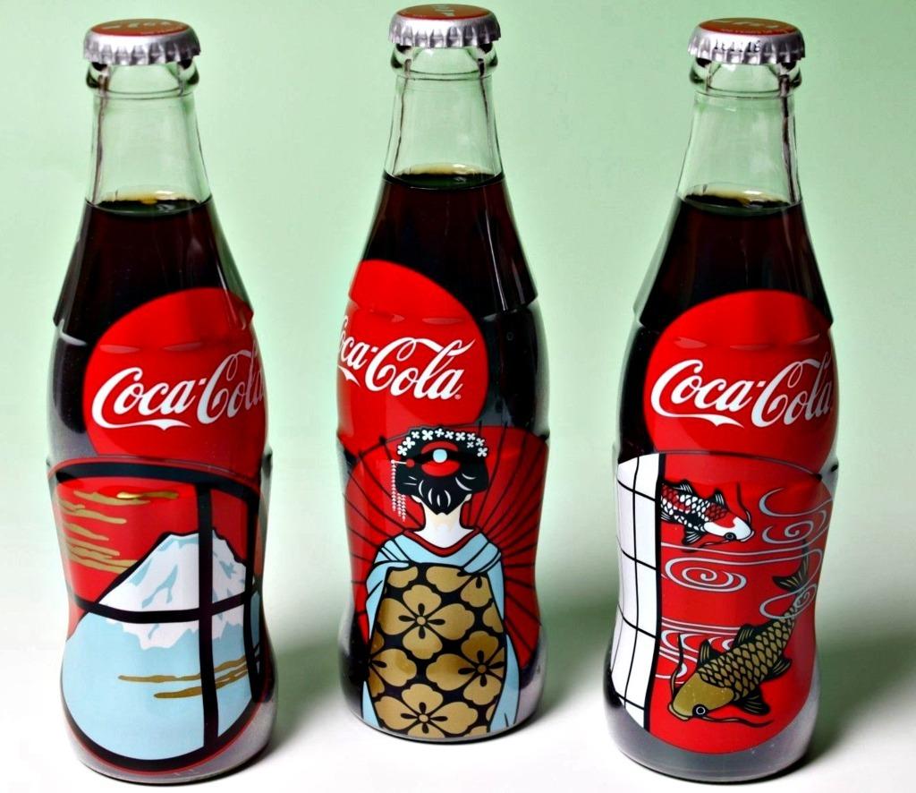 El nuevo refresco está compuesto por una bebida destilada llamada shochu, y agua con gas y algunos aromatizantes.