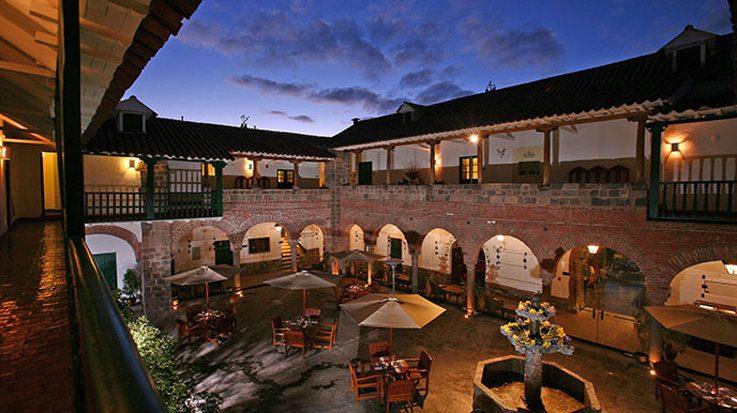 La española Roiback ayudará a incrementar el número de pernoctaciones de la cadena hotelera Casa Andina.