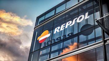Repsol registró un aumento del 22 por ciento en su beneficio neto durante 2017.
