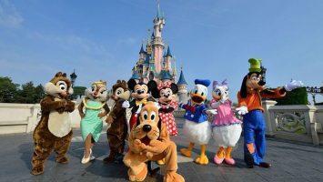 Disney despide a empleados por la pandemia