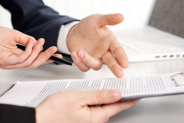 La nueva Ley de Contratos sólo tomará en cuenta a empresas responsables, equitativas y inclusivas.
