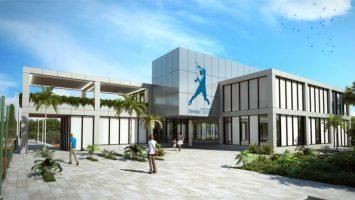 El 'Rafa Nadal Tennis Centre' estará situado en Costa Mujeres (Cancún) e inaugurará en el mes de noviembre.