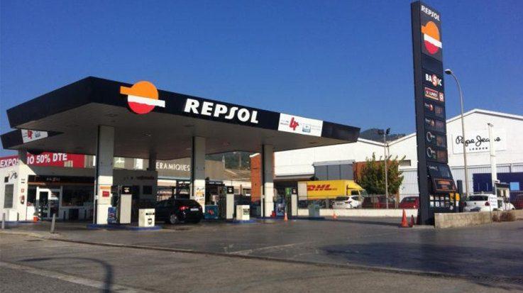 La multinacional española anuncia la apertura de su primera estación de servicio en el mercado azteca.