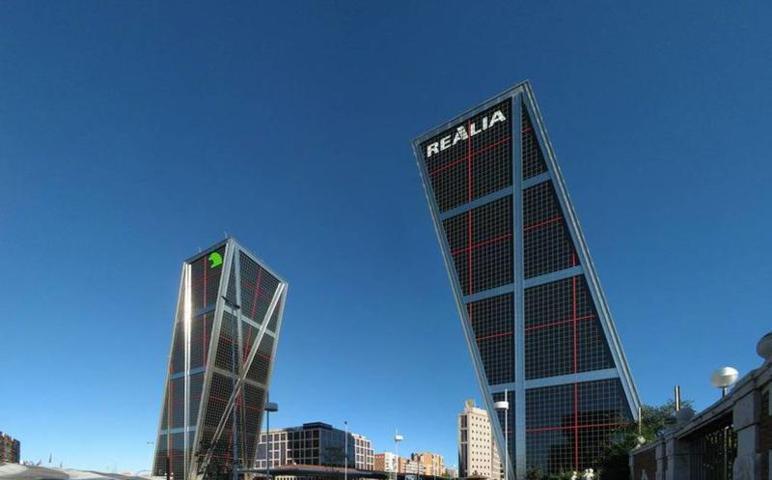 La inmobiliaria liderada por Carlos Slim usará el terreno para la primera de sus tres promociones inmobiliarias iniciales.