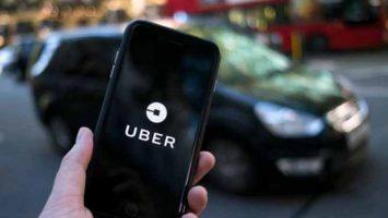 La marca 'UberX' es una línea low cost que busca ganar terreno en Barcelona.