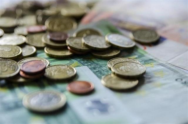 El Observatorio Financiero del Consejo General de Economistas estima un IPC del 1,6 por ciento en 2018.