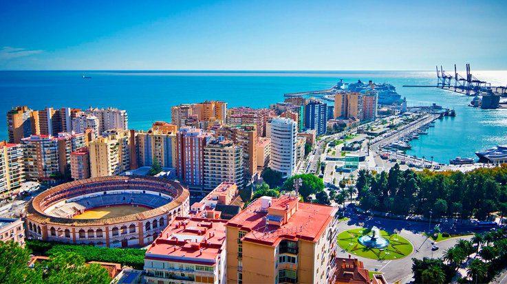 Málaga ha registrado unos 13.000 estudiantes interesados en aprender español, cifra que busca aumentar este año.