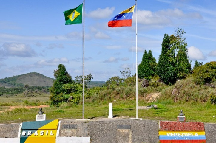 El Ministerio de justicia de Brasil ha tenido que aumentar el número de funcionarios de 6 a 14 por el incremento de solicitudes de asilo.