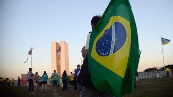 Brasil registra 17.865 solicitudes de asilo venezolanos y 2.373 cubanos.