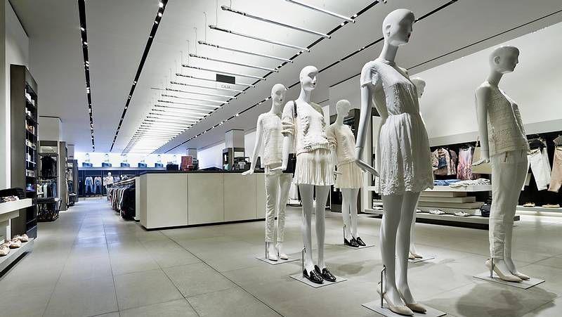 El Grupo registra el 10 por ciento de las ventas a través de sus tiendas online.