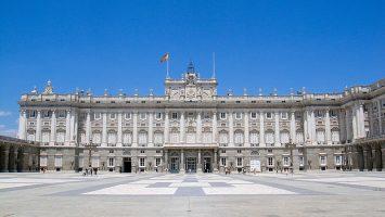 El Ministerio de Presidencia convoca un proceso selectivo para el ingreso de personal fijo en el Consejo de Administración de Patrimonio Nacional.