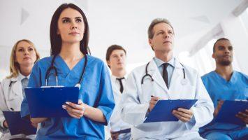 Los aspirantes al MIR evaluarán aspectos como la reputación del hospital, las salidas laborales, la distancia geográfica y el número de guardias.