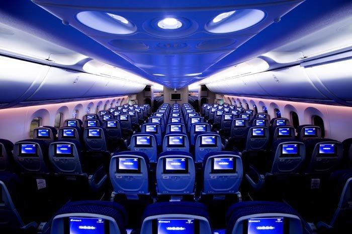 La aerolínea mexicana utilizará Boeing 787-8 y 787-9 Dreamliner en todas las frecuencias.